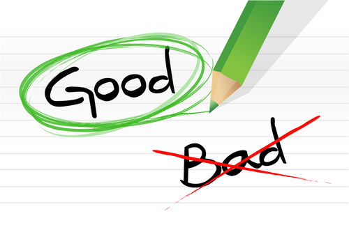 How to Stop Bad Habits and Start Something Good
