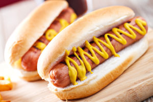 What is a Kosher Hot Dog?